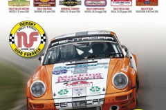 6 rally storici 2016 con Main Sponsor Marking