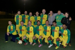 Amatori ASDFC Castellina in Chianti ( SI ) 2015