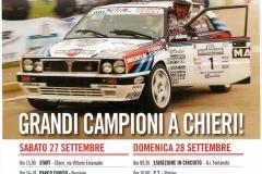 Main sponsor @ Memorial Nino Fornaca 2014