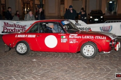 Rally Storico di Montecarlo 2015