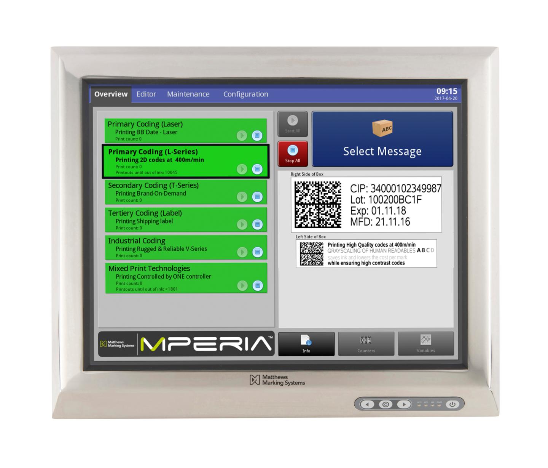 MPERIA-Standard-HE-controller-PCM-computer-di-controllo-Marking-Products-Italy-Settimo-Torino
