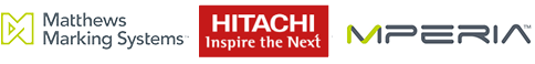 disstributori esclusivi Hitachi Matthews