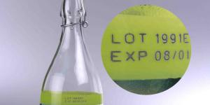 Bottiglia Vetro Ceramica - Hitachi Lm-C330 - Laser Co2_Copia