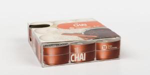 Confezione Candele - Hitachi Ux-E140W - Getto D'inchiostro Continuo _Copia