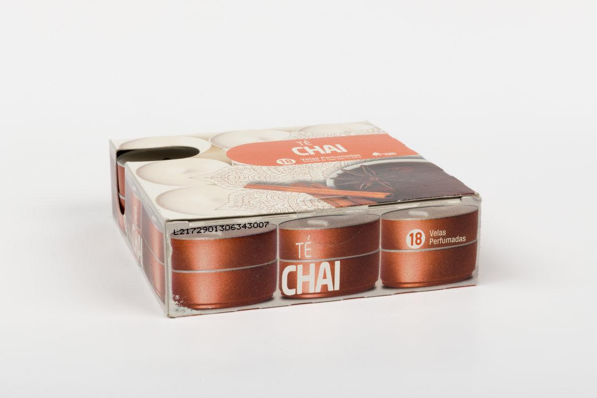 Stampa Su Confezione Candele Con Hitachi Ux E140W - Getto D'inchiostro Continuo