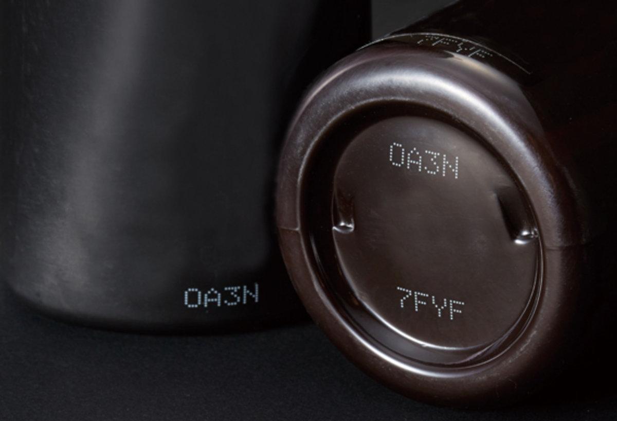 Contenitori - Hitachi Ux P160W - Getto D'inchiostro Continuo