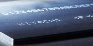 Lastra Metallo - Hitachi Ux-P160W - Getto D'inchiostro Continuo_Copia