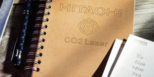 Quaderno - Hitachi Lm-C310 - Laser Co2_Copia
