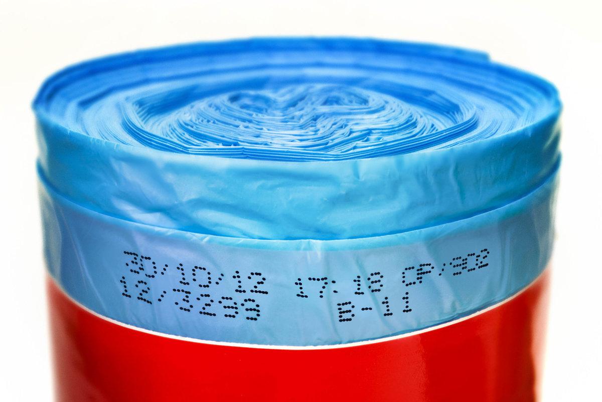 Sacco Nylon - Rx2 Sd160W - Getto D'inchiostro Continuo