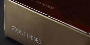 Scatola - Hitachi Ux-P160W - Getto D'inchiostro Continuo_Copia