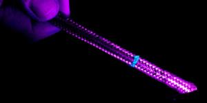 Tubo Maglia Intrecciata - Hitachi Ux-D160W - Getto D'inchiostro Continuo _Copia