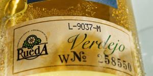 Bottiglia Vino