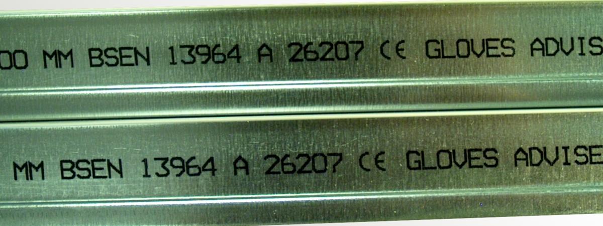 Canalina - Hitachi Ux D110W - Getto D'inchiostro Continuo