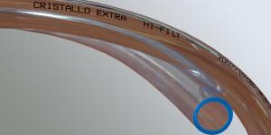 Tubo Silicone
